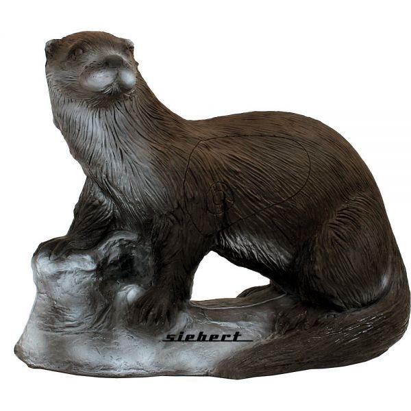 Longlife 3D Otter