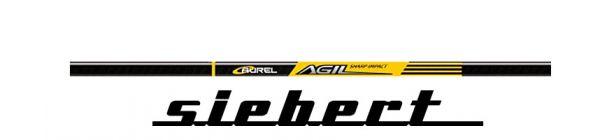 Aurel Agil 003 Carbonschaft