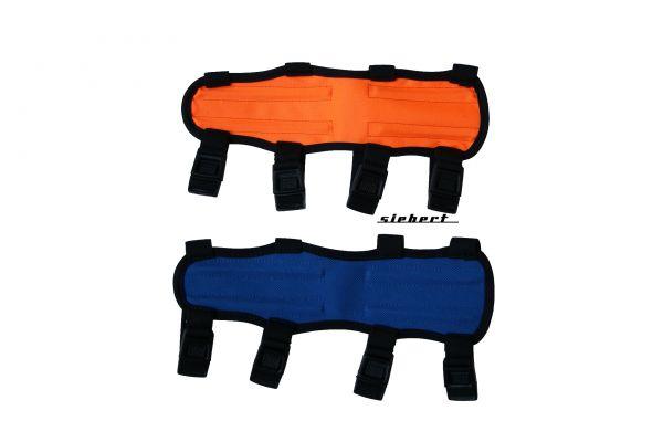 Armschutz aus Nylon für Kids