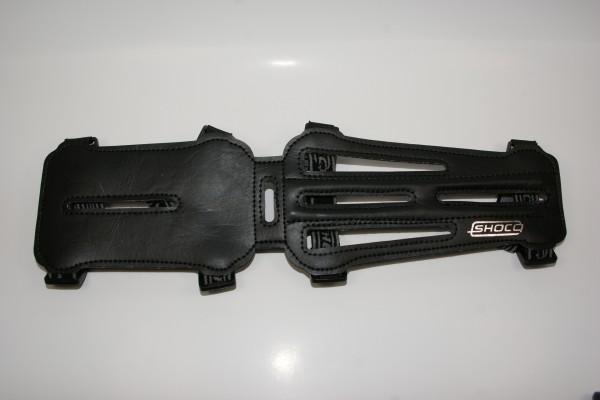 Shocq Armschutz lang
