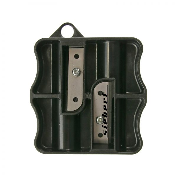 Bearpaw Anspitzer für Holzschäfte / Taper Tool 5/16 11/32